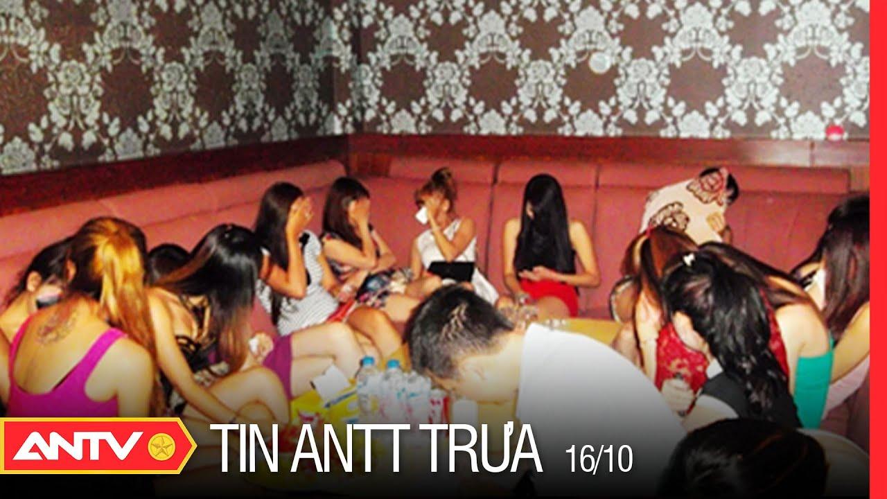 Download Tin An Ninh Trật tự Nóng Nhất 24h Trưa 16/10/2021 | Tin Tức Thời Sự Việt Nam Mới Nhất | ANTV
