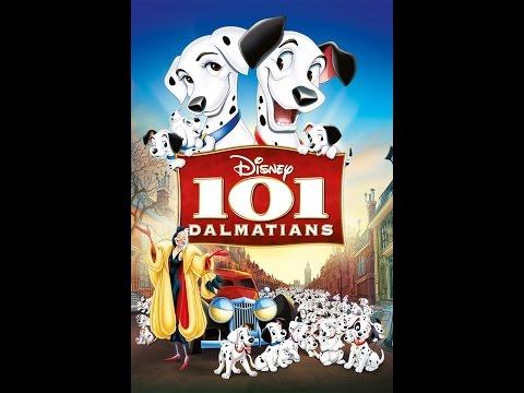 101 Dalmatians Deleted Song Cheerio, Goode, Toodle oo, Hip Hip