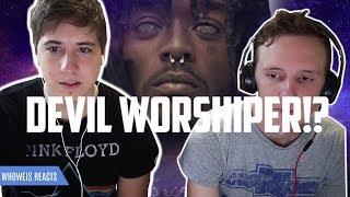 Lil Uzi Vert - XO Tour Llif3 (Official Music Video) | Reaction