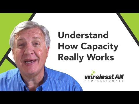 Understand How Capacity Really Works