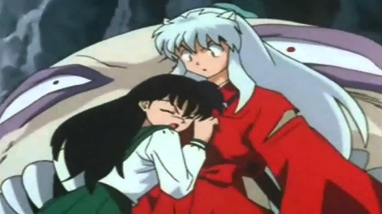 InuYasha & Kagome - I'd Come For You by Nickelback ...