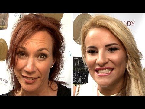 The Ultimate Beauty Guide Launch Interviews