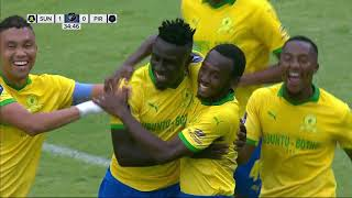 DStv Premiership | Mamelodi Sundowns v Orlando Pirates | Highlights