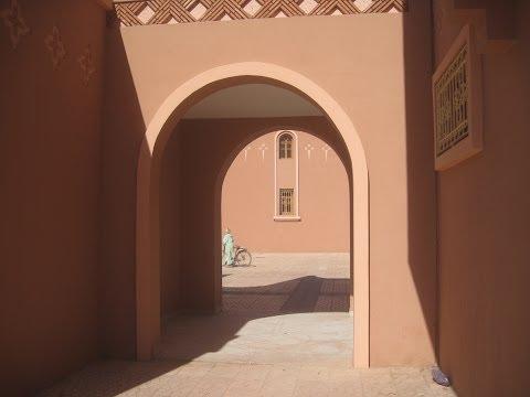 Morocco - Zagora (February 2011)