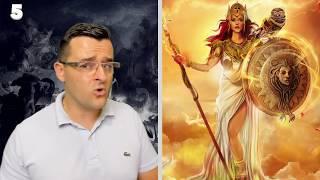 50 Невероятни ФАКТА - Митология