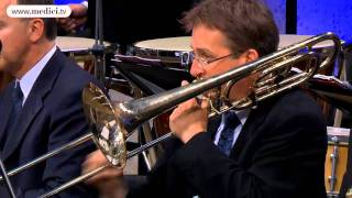 Waldbühne 2011: Riccardo Chailly conducts Shostakovich