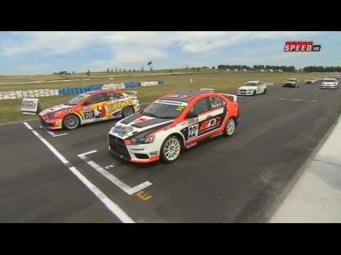2013 Australian Manufacturers Championship - Wakefield Park - Round 4