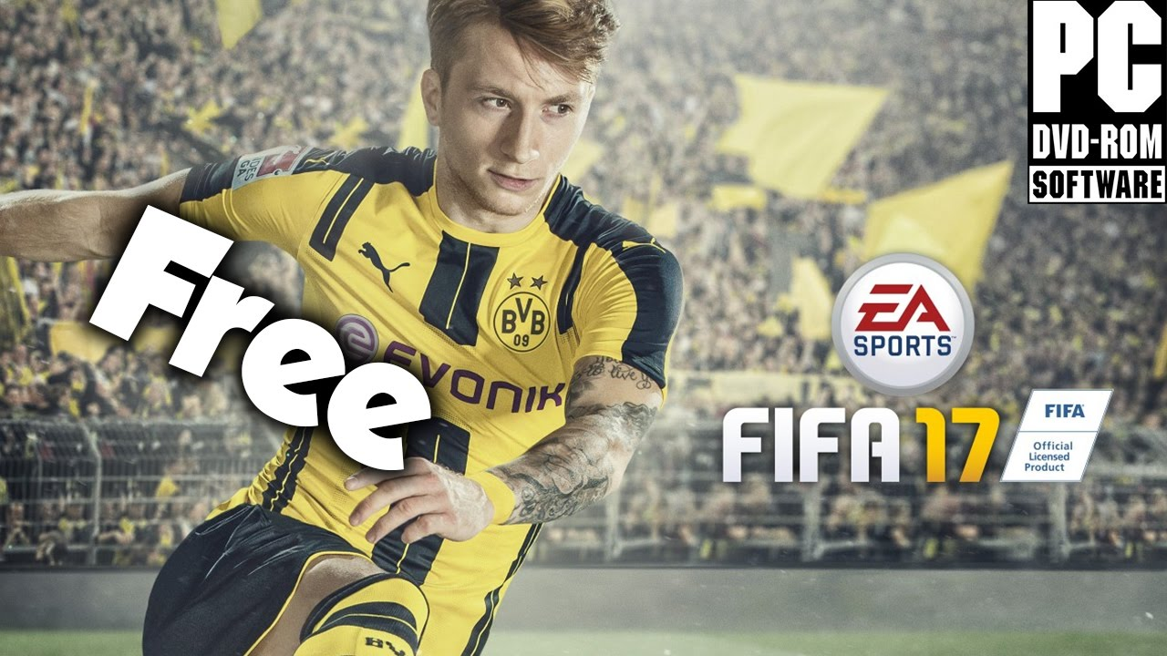 How to download fifa 17 for free on pc youtube.