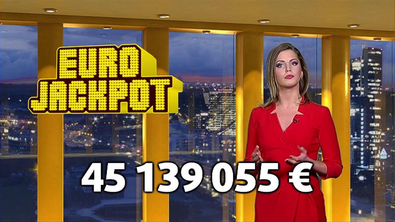 Eurojackpot 10.4