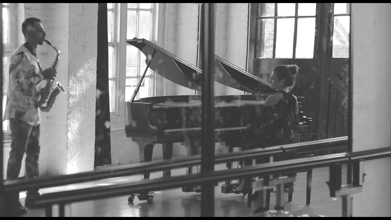 Classicpair - Andante from P. M. Dubois's Sonatina