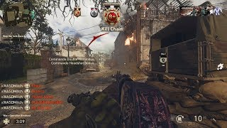 MUST SEE! My Best Sniping Clip EVER (Call of Duty WW2 2019)