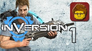 Thumbnail für das Inversion - Fritz oder stirb! Let's Play