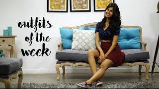 Outfits of the Week: YouTube NextUp| Sejal Kumar thumbnail