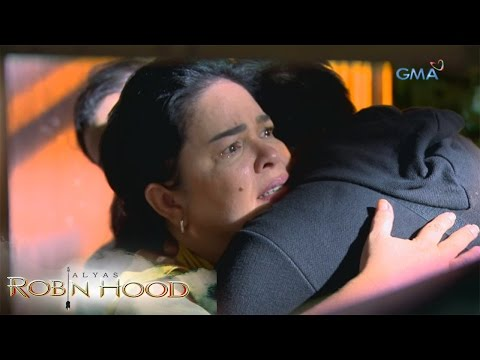 Alyas Robin Hood: Pangungulila kay Pepe - 동영상