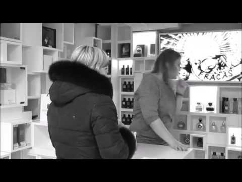 Обзор аромата Bandit от R.Piguet от арт-бутика Mon Parfum (Мон Парфюм)