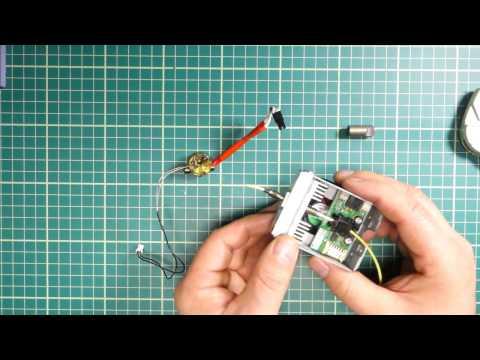 ▼ Unclogging Nozzle on Da Vinci Pro 1 and 3in1