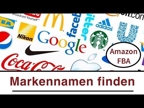 Markennamen Finden!