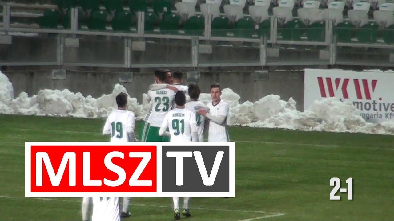 WKW ETO FC Győr - ZTE FC |2-1 (1-1) | Merkantil Bank Liga NB II.| 20. forduló |