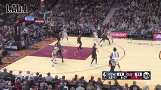 LeBron James humiliating himself ! He just could take the ball from his hands!