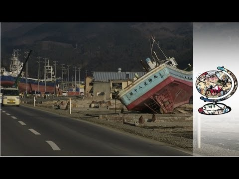 How the Fukushima Disaster Has Put Japan at a Crossroads