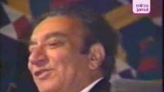 Ahmed Faraz - Ghazal - suna hai loag usEy aankh bhar ke
