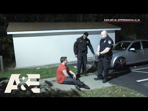 Live PD: Son Scared Straight (Season 2) | A&E