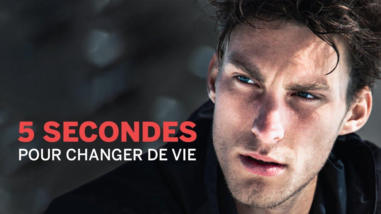 Download J'AI TESTÉ LA RÈGLE DES 5 SECONDES ⚡️ (Et ça a changé ma vie...)