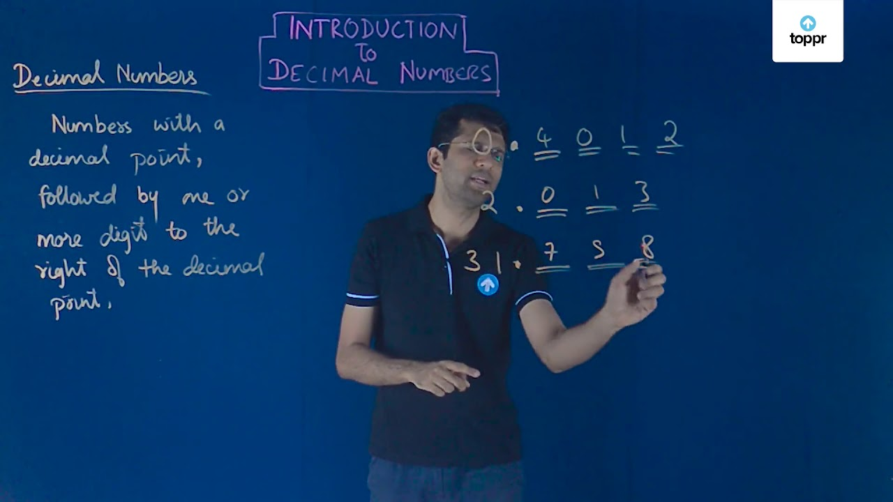 Irrational Numbers: Definition, Type of Decimals, Videos