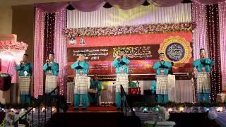 JOHAN Festival Nasyid Kebangsaan 2011 - Kedah (Anugerah Solo Terbaik)