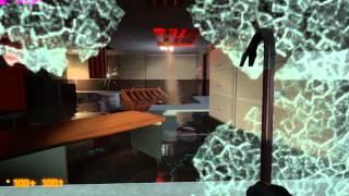 Black Mesa Source 2012 - Walkthrough Part 3 HD