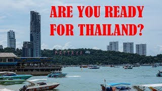 Are You Sure You Are Ready to Travel to Thailand and Become an Expat