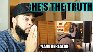 {{ REACTION }} - OFFENDED (REMIX) IAMTHEREALAK