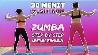 Full Senam Aerobic Music India Gerakan Untuk Pemula Step by Step