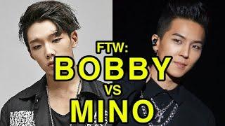 For The Win: Bobby vs Mino