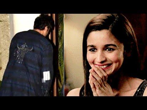 Ranbir Kapoor Surprises Alia Bhatt At Midnight On Her Birthday Mp3
