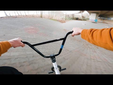 GoPro POV: BMX