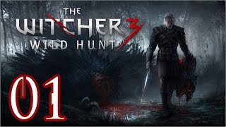 The Witcher 3 Wild Hunt - 15 Primeiros Minutos (Bonus Unboxing)