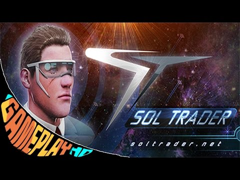 Sol Trader Gameplay (PC HD) [1080p60FPS]