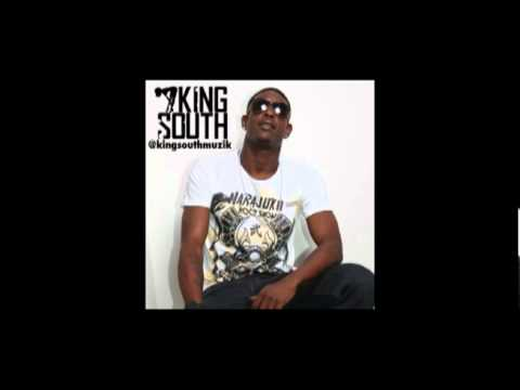 King South - Cry For You