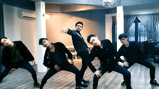 ASTRO 아스트로 - Blue Flame dance cover by Dr. Beat Dance Crew […