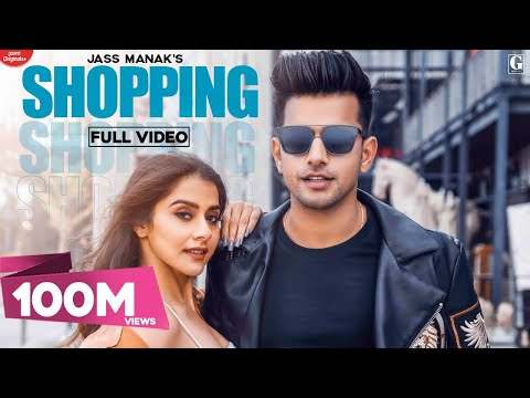 Shopping : Jass Manak   Mixsingh | Satti Dhillon | Valentine's Day Song | Geet Mp3