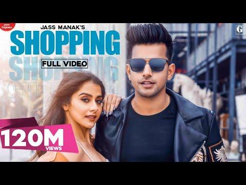 Shopping : Jass Manak Latest Punjabi Songs 2020 GK DIGITAL Geet MP3 mp3 letöltés