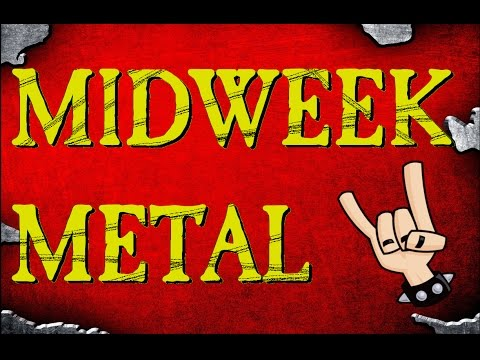 Midweek Metal Episode 25 - The Metalhead Box, Santa & Nose Penises