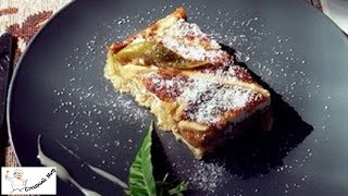 Яблочный пирог Вульфов