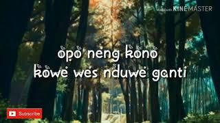 Nella Kharisma__Sayang 9__Lirik Lagu