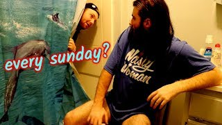 New Video Every Sunday?