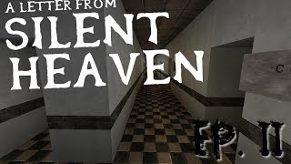 Map aventure minecraft : A Letter From Silent Heaven - Épisode 2