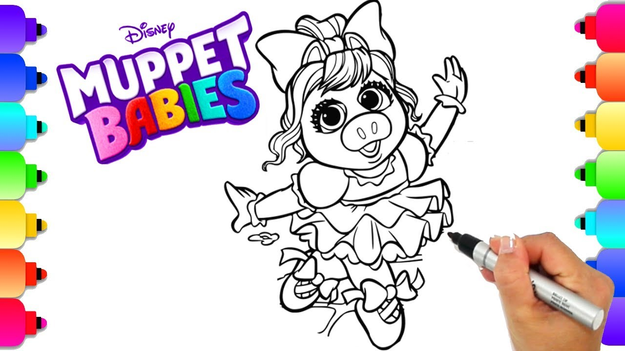 Muppets Most Wanted Coloring Pages - Get Coloring Pages | 720x1280