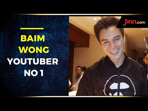 Penghasilan YouTube Baim Wong Kalahkan Atta Halilintar