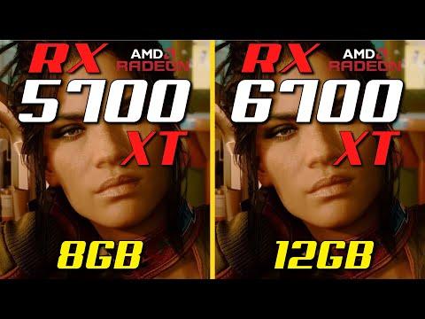 RX 6700 XT vs. RX 5700 XT   Worth The Upgrade?